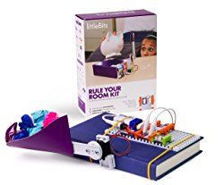 littleBits Base Kit - Rule Your Room