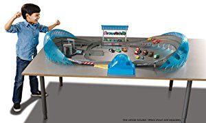 Cars 3 Ultimate Florida Speedway Track Set