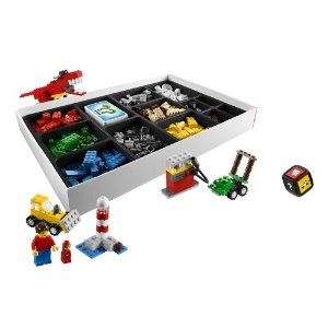 Creationary Game LEGO