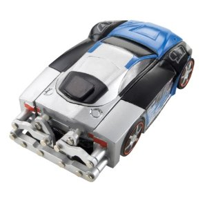 Hot Wheels Stealth Rides Remote Controlled Racing Car