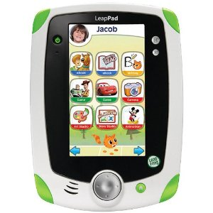 LeapFrog LeapPad Explorer Learning Tablet